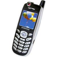 Корпус для Samsung X600 новый. Черный и красный есть. На дисплее пленка. Цена 5 руб.  Вышлю почтой, если нужно.