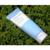 Очищающая увлажняющая пенка Missha Super Aqua Refreshing Cleansing Foam 200 ml