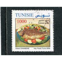 Тунис. Гастрономия