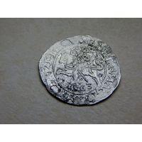 Полугрош 1563