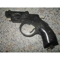 Игрушка Советская-пистолет (под пистоны.)