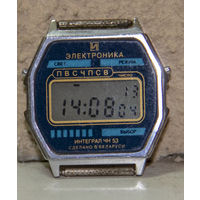 Часы мужские Электроника-53