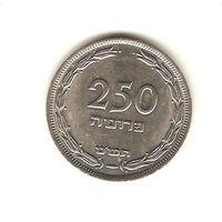 250 прутот 1949 г.