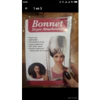 Шапка для сушки волос