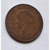 Люксембург 10 сантимов, 1930 3-8-30