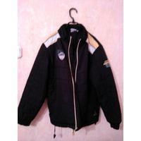 Куртка Demix  демисезонная (синтепон) на рост 152 см