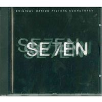 CD Various - Se7en (1995)