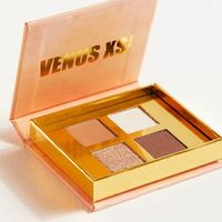 Палетка теней Lime Crime Venus XS Solid Gold