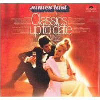 James Last Orchestra, Classics Up To Date Vol. 2, LP 1969