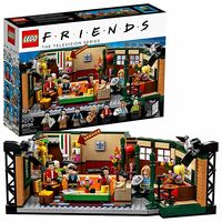 Lego Central Perk Friends