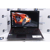 "15.6"" ASUS R510VX на Core i7-7700HQ (8Gb, 256Gb SSD, GTX 950M 2Gb, Full HD). Гарантия"