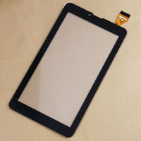Сенсорное стекло (тачскрин) для планшета Prestigio 7дюймов