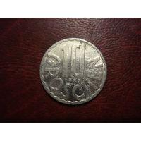 10 грошей 1982 года Австрия