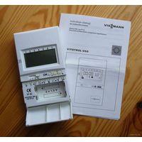 Устройство программного управления газовым отопительным котлом фирмы Vissman