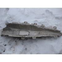 103909Щ Citroen c5 2001 универсал защита глушителя