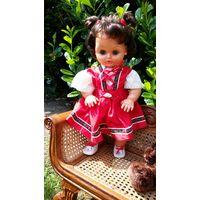 Куклы Bella 56 cm. Zapf 62 см.