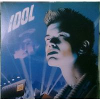 Billy Idol - Charmed Life, LP
