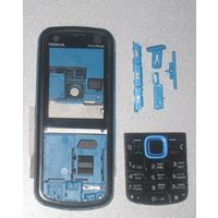Корпус к Nokia 5320 XpressMusic (оригинал) + доп. кнопки