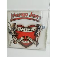 Mungo Jerry. Naked - From The Heart (CD)