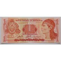 Гондурас 1 лемпира 2006