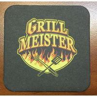 Подставка под пиво Grill Meister