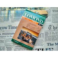 """Фотобумага """"Lomond"""" для струйной печати на фотопринтерах 10х15"""