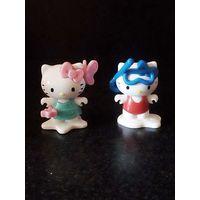 Hello Kitty одним лотом
