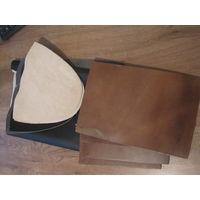 Комплект для Пошива Хромовых Сапог 42 размера.