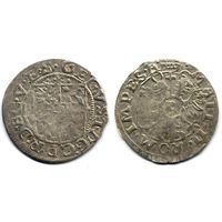 3 крейцера б.г. (1600), Германия, Пфальц