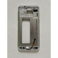 Корпус Samsung S7 Edge в отличном состоянии