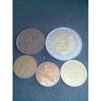 Монеты 8