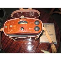 Дозиметр ДП-63-А прибор бета-гамма-индикатор радиоактивности СССР 70-е года.Новый.