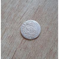 Рижский солид 1598 (Рига)