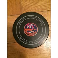 Шайба с автографом Михаила Грабовского. Игровая НХЛ.