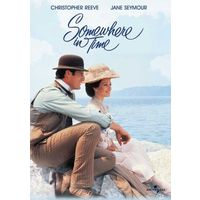 Где-то во времени / Somewhere in Time (Кристофер Рив,Джейн Сеймур) DVD9