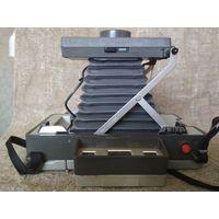 Винтажная американская фотокамера Polaroid 320. Дизайн, декор, интерьер, коллекционирование, обмен.