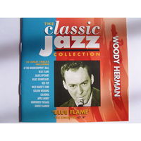 Woody Herman   Blue Flame