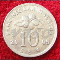 7492:  10 сен 2005 Малайзия