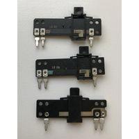 Резистор переменный ползунковый 10 кОм