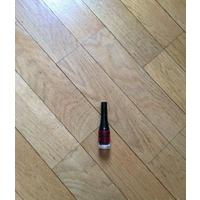 Новый лак eva mosaic красный с глиттером. лимитка