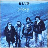 1115. Blue. Fools Party. 1979. Rocket Record (DE, NM-) = 21$