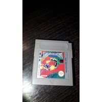 Картридж Game Boy  GameBoy Burai Fighter Deluxe
