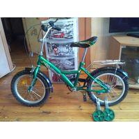 """Велосипед детский """"Novartack"""""""