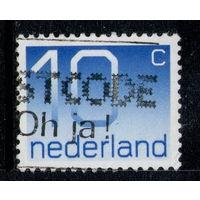 Марка Нидерланды 10с стандарты