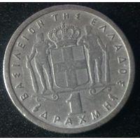 1 драхма 1962 Греция