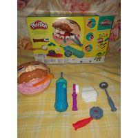 Мистер зубастик. Оригинал Play-Doh