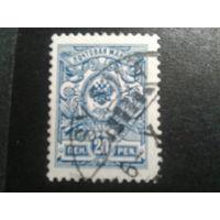 Финляндия 1911 стандарт