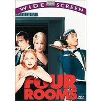 Четыре комнаты / Four Rooms (1995) Скриншоты внутри
