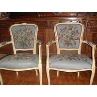 Французское кресло...