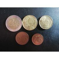 Евро сборный лот